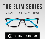 John Jacobs Slim Collection