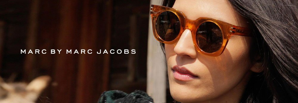 Marc-Jacob Eyeglasses