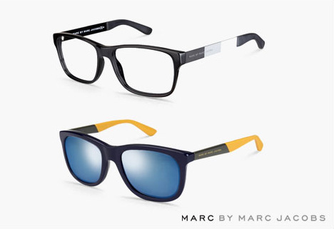 Marc-Jacob Eyewear
