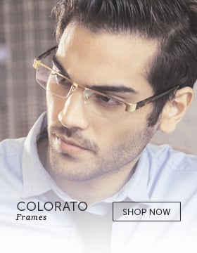 Vincent Chase Colorato Collection