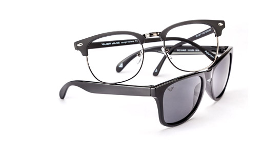 Eyeglasses & Sunglasses
