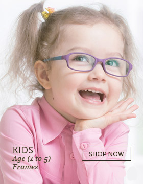 Kids (Age 1 to 5)