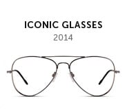 Iconic Eyeglasses