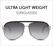 Ultra Light Weight Sunglasses