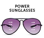 Power Sunglasses