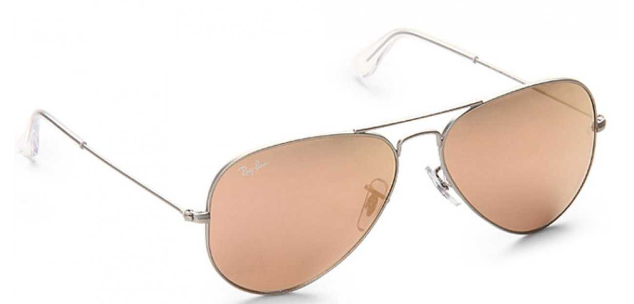 Ray Ban Aviator Rose Gold   City of Kenmore, Washington d4873e5b4dfb