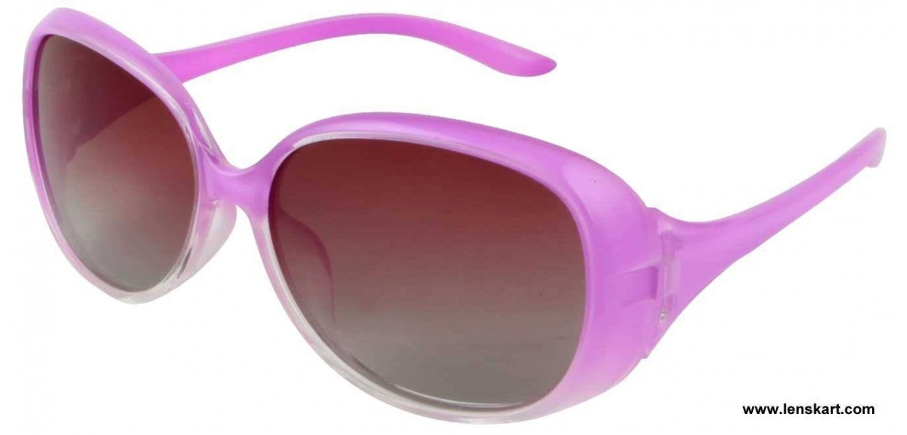 Cute 2016 Baby Violet Kids Sunglasses