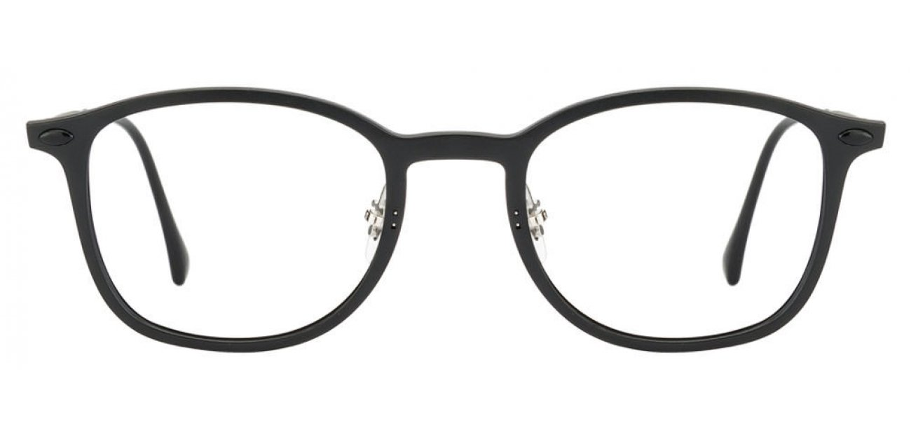 what stores carry ray bans  Buy Ray-Ban RX7051 2077 Size:47 Black Eyeglasses @ Rs.7642