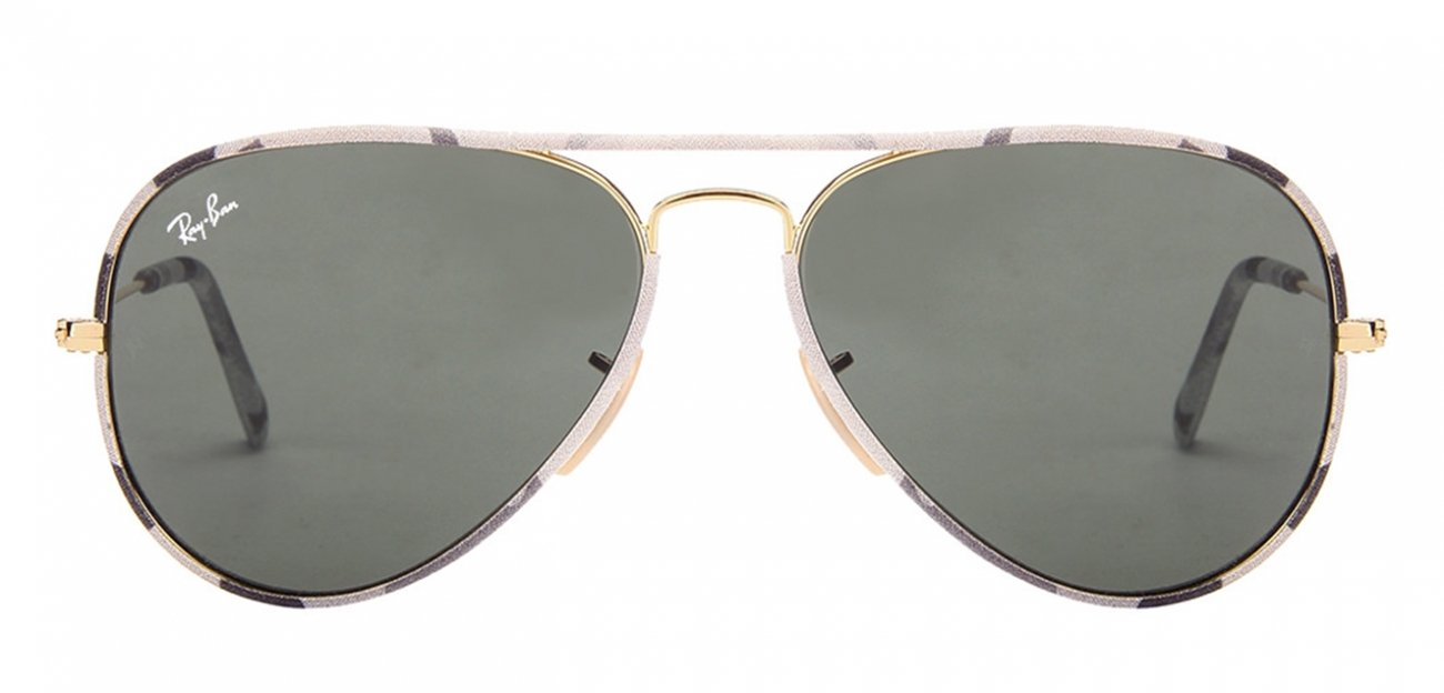 Ray Ban Rb 3025/jm Aviator Full Color 171 rmD8Ya