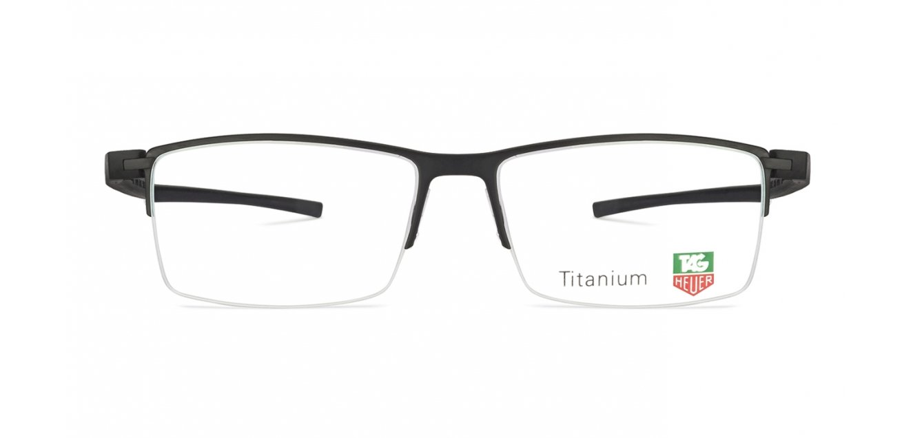 14accc9381f Shop online for Tag Heuer 3921 Large (Size-56) Noir Unisex Eyeglasses