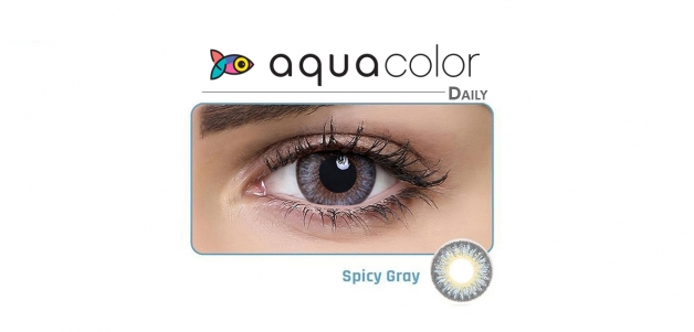 Aquacolor Aqualens Color Daily